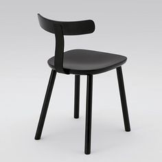The T chair by Jasper Morrison for Maruni