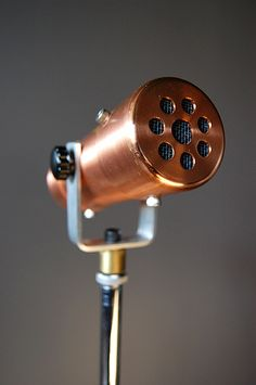 Copperphone