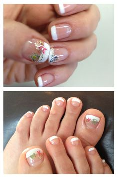 Shellac styles by May