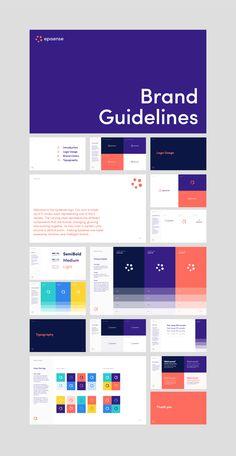Brand Guidelines Design, Brand Identity Design, Corporate Design, Logo Design, Brand Design, Ui Design Principles, Brand Manual, Brand Book, Graphic Design Tips