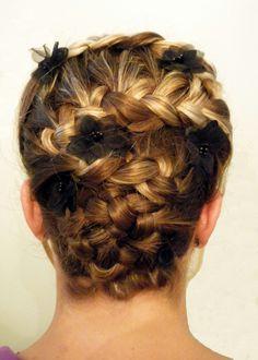 epic braid