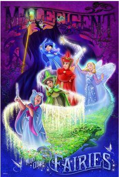 Disney-Sleeping Beauty-Maleficent. Curated by Suburban Fandom, NYC Tri-State Fan Events: http://yonkersfun.com/category/fandom/