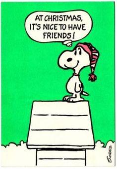 Vintage Snoopy Christmas Card Brown by Rebecca Toney Peanuts Christmas, Charlie Brown Christmas, Charlie Brown And Snoopy, Retro Christmas, Christmas Movies, Christmas Cards, Christmas 2015, Christmas Printables, Christmas Decor