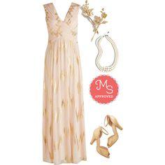 Bolts of Striking Dress, Fleur-ever