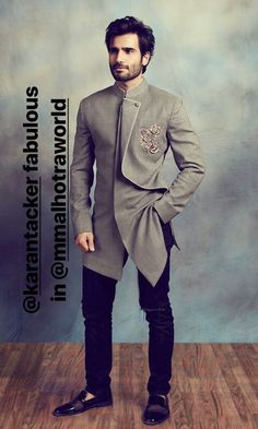 - Wedding And Engagement India Fashion Men, Indian Men Fashion, Men Fashion Show, Mens Fashion Suits, Indian Groom Dress, Wedding Dresses Men Indian, Wedding Dress Men, Mens Indian Wear, Mens Ethnic Wear