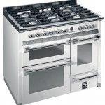 Kuchnie Steel - Ascot 100 A10FFF-4M