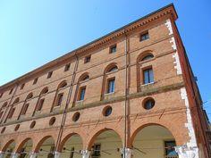 palazzo Roverella, Biagio Rossetti (?), Rovigo
