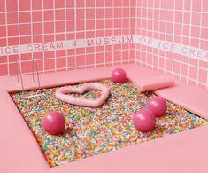 Mini Museum of Ice Cream | Maison da Di