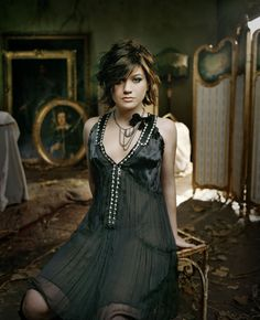 kelly clarkson short hair front and back | Kelly Clarkson