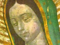 The Amazing and Miraculous Image of Our Lady of Guadalupe (2nd edition) - YouTube