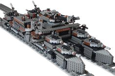 steampunk locomotive - Google Search