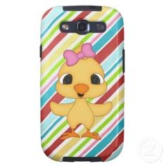 Yellow Bird Samsung Galaxys3 Vibe case Samsung Galaxy S3 Covers