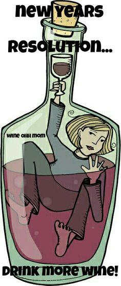 Wine Funnies __[WineOhhMom/FB] #women&wine #more #inWine #cartoon #cGreens #cMaroon