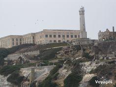 Alcatraz Paris Skyline, San Francisco, Louvre, Building, Travel, Buildings, Viajes, Traveling, Tourism