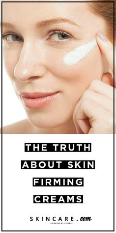 Ever wonder if skin firming creams work? We share exactly how to find best skin firming creams by sharing all the facts here!