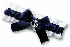 Nautical Wedding - We picked the most interesting ideas to create the nautical mood on this special day.