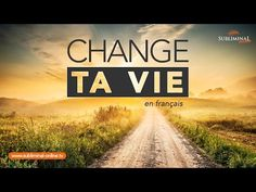 AFFIRMATIONS POSITIVES & EFT : Confiance et Estime de soi + Subliminaux - YouTube Qi Gong, Affirmations Positives, Self Actualization, Miracle Morning, Physical Environment, Positive Attitude, Vie Positive, Meditation Music, Yoga Fitness