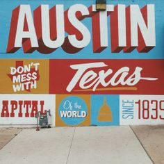 AUSTIN! I went here for a Coheed and Cambria concert! Great night!
