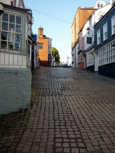 Lymington- Home