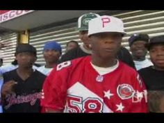 Papoose Freestyle - YouTube
