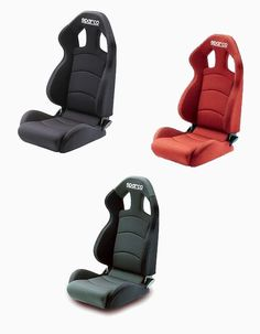 Product page for Sparco Chrono Road Seat fitment for the Honda Civic and older. Honda Civic Parts, Car Parts, Subaru, Nissan, Ideas