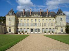 Château de Montgeoffroy à Mazé (Maine-et-Loire France)