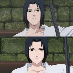 Like a boss! Anime Naruto, Mitsuki Naruto, Sasuke Uchiha Sharingan, Sasuke And Itachi, Sakura And Sasuke, Sasunaru, Naruto Team 7, Naruto Shippuden Characters, Naruto Series