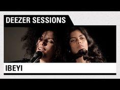 IBEYI - Live Deezer Session