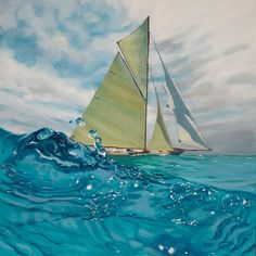 Paintings by Antoine Renault