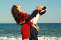 Moda femenina made in Spain