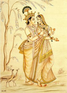 "Encyclopedia of Hinduism — ""A mass of devotional literature has grown in. Pichwai Paintings, Mughal Paintings, Krishna Painting, Indian Art Paintings, Madhubani Painting, Señor Krishna, Krishna Lila, Rajasthani Painting, Lord Krishna Wallpapers"