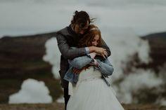 Kristin & Eskil // Iceland Wedding Photographer - Scotland Wedding…