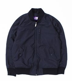 nanamica / Mountain Wind Jacket