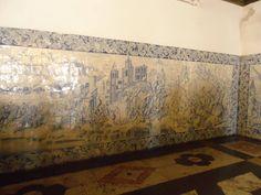 Azulejos de São Vicente de Fora, Lisboa