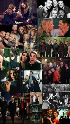 Vampire Diaries Poster, Vampire Diaries Quotes, Vampire Diaries Damon, Vampire Diaries Wallpaper, Vampire Diaries The Originals, Niklaus Mikaelson Quotes, The Vampires Diaries, Klaus The Originals, Original Iphone Wallpaper