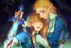 Ben Drowned, Legend Of Zelda Memes, Legend Of Zelda Breath, Twilight Princess, Princess Zelda, Cosplay Characters, Breath Of The Wild, Cute Anime Couples, Super Smash Bros