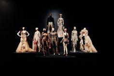 """""""La Planète Mode de Jean Paul Gaultier. De la Rue aux Etoiles."""""""