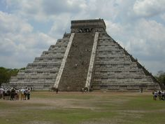Chichén Itzá / Mayan Ruins - Mexico