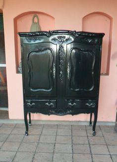 1000 images about muebles pintados reciclados decoproject - Muebles estilo provenzal ...