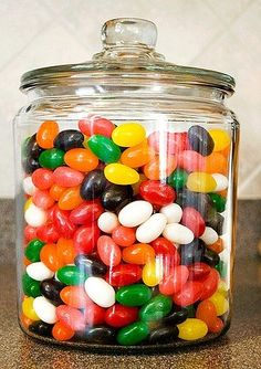 Pay a dollar to guess the jellybeans in the jar, win a prize (wine or gift card?)...put at front desk and allow parents/employees/guests/ancillary staff play.