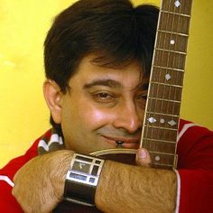 Singer Jeet Ganguly recaps his melodious music career  - BongoAdda.com All Songs, Mp3 Song, News Songs, Old And New, Career, Music Instruments, Guitar, Singer, Bengal