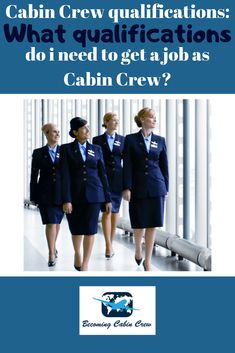 This post explains what Cabin Crew qualifications are needed to get a job as Cabin Crew with a leading airline, from GCSEs to a degree- all is explained!