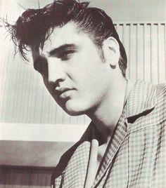 As Janis Joplin said, Elvis is my man.
