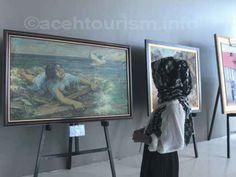 Wisata Tsunami – Aceh Tourism http://acehtourism.info/id/seni-yang-bicara-tsunami/