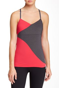 Zobha Activewear | Lola Tank   Sponsored by Nordstrom Rack.