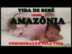 Amazônia - Festa - Vida de Bebê Laura - Celcoimbra