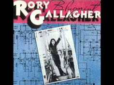 Rory Gallagher - Stompin' Ground.wmv