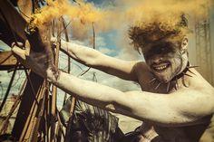 Veikko Kähkönen Apocalyptic Fashion, Post Apocalyptic, Borderlands Series, Mad Max Fury Road, Gorillaz, The Incredibles, Character Reference, Fashion Photo, Aesthetics