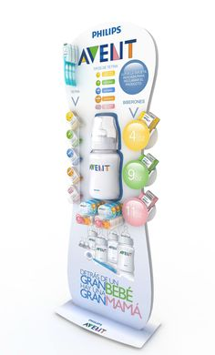 PHILIPS AVENT MEX on Behance