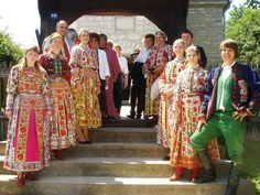 Folk Dance, Hungary, The Past, Kimono Top, Costumes, Times, Clothes, Beautiful, Fashion